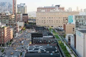 High line image one