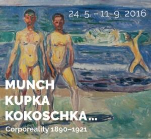 Museum Kampa exhibition